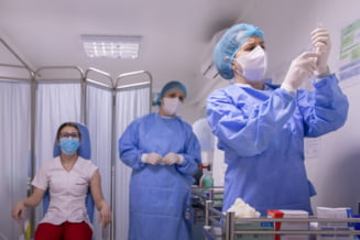 Daca o familie vaccinata merge cu copiii intr-o tara cu incidenta ridicata de COVID-19, la intoarcerea in Romania copiii trebuie sa intre in carantina