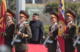 Daca razboiul nu e o varianta, ce urmaresc, de fapt, Trump si Kim-Jong-un?