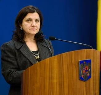 Daca se adopta proiectul lui Tariceanu, am fi prima tara UE in care procurorii-sefi nu sunt numiti de seful statului