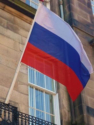 Daca va fi ingenuncheata, Rusia va trage in jos si alte tari - cum sta Romania