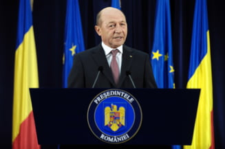 Daca va rezista Basescu tentatiei (Opinii)