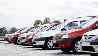 Dacia - vanzari record in prima jumatate a anului