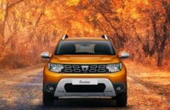 Dacia, la mare cautare: Are doua modele in Top 10 al celor mai bine vandute vehicule din Europa! Vezi cine ocupa primul loc