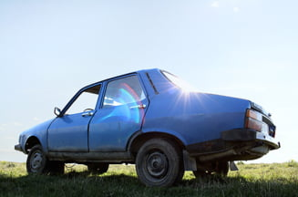 Dacia, laudata de revista Time (Galerie foto)