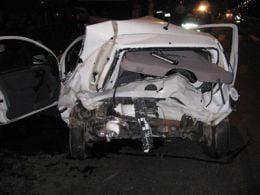 Dacia, masina mortala pe soselele tarii