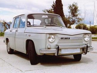 Dacia, pe culmile succesului la 41 de ani
