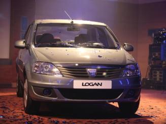 Dacia, printre cele mai bine vandute marci auto din Bulgaria
