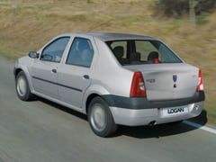 Dacia, printre cele mai poluante marci in Europa