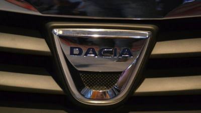 Dacia, record de vanzari in UE anul trecut, cu peste 500.000 de masini
