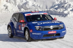 Dacia, revenire surprinzatoare in motorsport