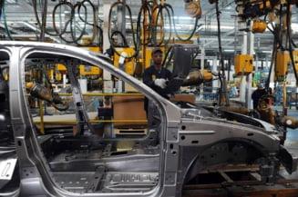 Dacia, un succes rasunator - presa britanica