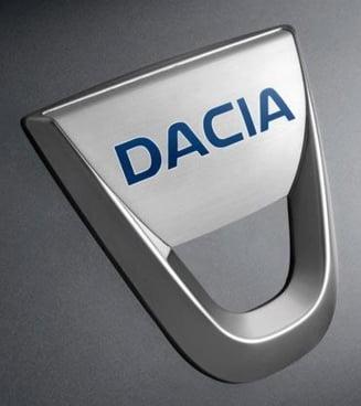 Dacia, vanduta de trei ori mai bine la nemti decat in Romania