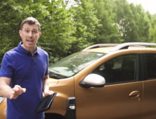 Dacia Duster, criticata dur in Marea Britanie: O nebunie, o plictiseala crunta (Video)
