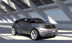 Dacia Duster, pe covorul rosu la Premiile Gopo