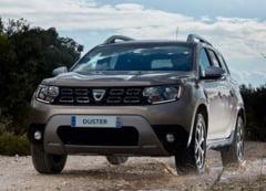 Dacia Duster, supusa la test de presa din Spania: Ce consum au noile motorizari diesel