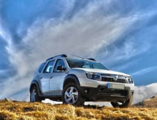 Dacia Duster are un nou motor: Iata cat consuma