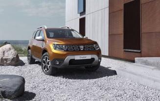 Dacia Duster si-a zdrobit rivalul direct