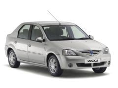 Dacia Logan, desfiintata de presa din Germania
