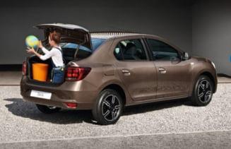 Dacia Logan, scoasa de la vanzare in numeroase tari din Europa
