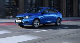 Dacia Logan are o noua rivala in Romania - ce pret de pornire are