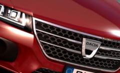 Dacia Logan de lux iti va schimba parerea despre masina romaneasca