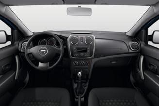 """Dacia Sandero II, """"made in Romania"""", laudata de presa europeana"""