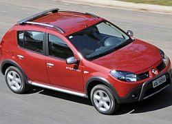Dacia Sandero Stepway va putea fi cumparata cu 8.200 de euro
