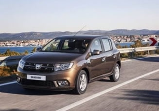 Dacia Sandero nu mai e masina preferata a francezilor - ce alternativa prefera acestia
