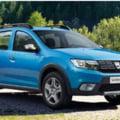 Dacia a anuntat ce surpriza pregateste pentru Salonul Auto de la Geneva