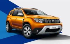Dacia a anuntat ofertele pentru programul Rabla 2018: Cat costa cel mai ieftin Logan si noul Duster