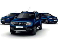 Dacia a anuntat pretul noului model