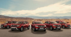 Dacia a anuntat preturile din Romania pentru editia limitata Techroad: Cat costa Duster, Logan si Sandero