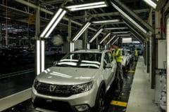 Dacia a construit 1.000.000 de masini in Maroc