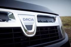 Dacia a cucerit Germania in 2013. Vanzarile de masini germane, in scadere