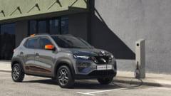 Dacia a dat startul comenzilor online pentru primul sau model electric. Cat va costa si cand se pot face primele livrari