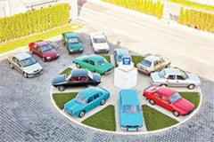 Dacia a implinit, ieri, 50 de ani!