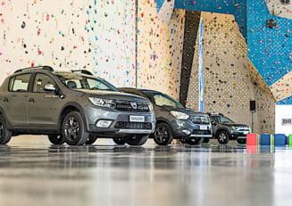 Dacia a lansat o editie speciala