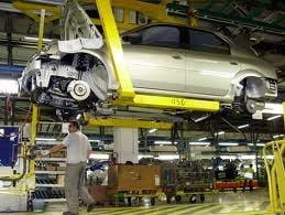 Dacia a oprit activitatea de montaj si caroserie - sunt probleme cu aprovizionarea