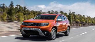 Dacia a publicat primele fotografii cu Duster facelift. Cum arata noua versiune a autoturismului si cand apare pe piata VIDEO