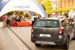 Dacia a reluat productia, dupa atacul cibernetic: Toate sistemele informatice functioneaza normal