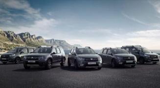 Dacia anunta momentul in care va incepe sa comercializeze masini electrice