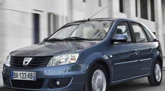Dacia ar putea lansa un nou Logan, in 2012