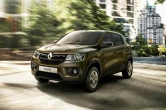 Dacia ia o decizie importanta in privinta modelului de 3.500 de euro