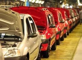 Dacia investeste 57 de milioane de lei intr-un nou bloc motor