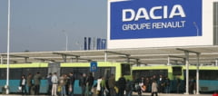 Dacia isi plateste angajatii mai bine decat Ford