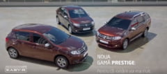 Dacia lanseaza cutia automata Easy-R: Cat costa si pe ce modele e disponibila