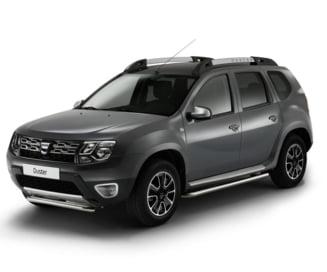 Dacia lanseaza doua noi modele: Cat costa Duster Steel si Sandero Music