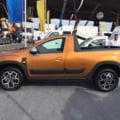 Dacia lanseaza un nou model: Iata cat va costa - surse