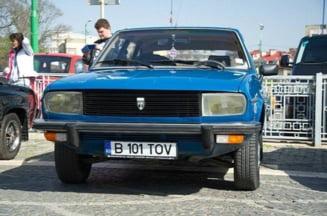 Dacia lui Ceausescu, in presa straina: Dotarile erau ultra-moderne pentru perioada comunista