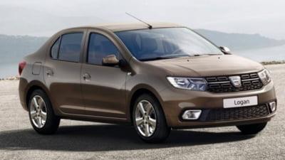 Dacia pregateste o modificare importanta pentru Logan si Sandero